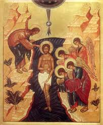 icone baptême